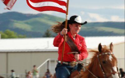 MEEKER Summer Rodeo Series, Meeker Colorado