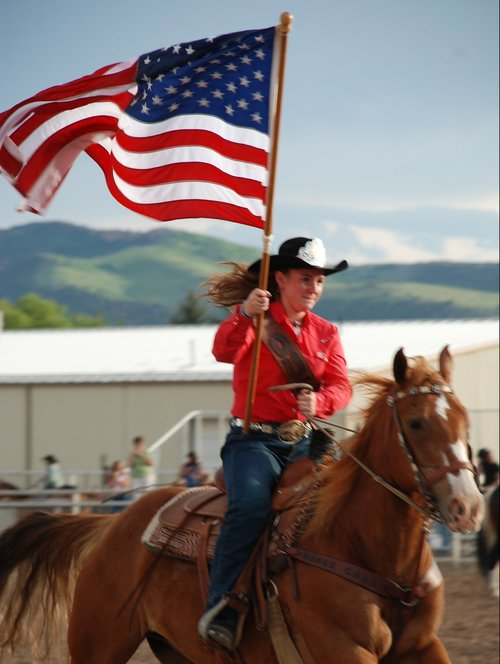 MEEKER Summer Rodeo Series, Meeker Colorado