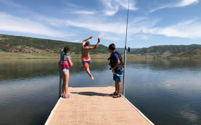 Five Fun Things To Do With Kids In Meeker